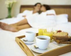 bed and breakfast matrassen
