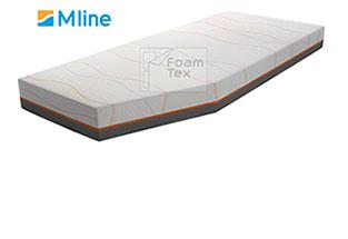 M line matrassen op maat